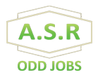 A.S.R ODD JOBS - Lawn and Garden Services